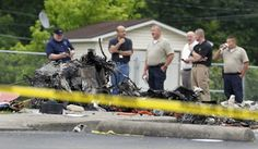 3 Killed in Kentucky Medical Helicopter Crash
