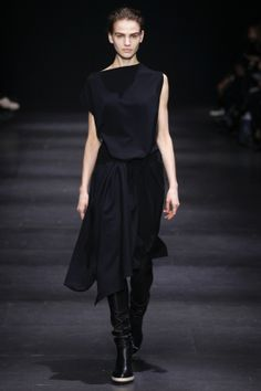 Ann Demeulemeester Fall/Winter 2014-2015|1