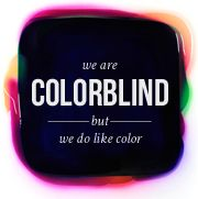 Dedicated to making the web a better place for the color blind.