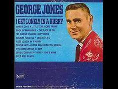 George Jones - Book Of Memories