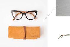 BRAND IDENTITY NINA QUICHE // #Consultancy #CommunicationStrategy #ContentStrategyAndCreation #ProjectPlanning #CorporateIdentity #Lookbook #Photography #Audiovisual #WebDesign #UserExperience #FikeraandQuiche_AGENCY #NinaQuicheEyewear