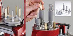 Lock-N-Load® AP Primer Pocket Swage Tool 223/5.56 Only