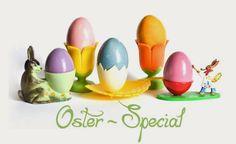 S-Küche: Oster-Special in der S-Küche - Färben mit natürlichen Farben