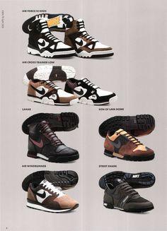 731d430657ce Retro the Trainer Escape Low!! My Grails! Footwear