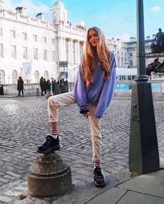 "11.6k Likes, 192 Comments - Olivia. (@oliviabynature) on Instagram: ""Lil kid plus big bad ass boots """