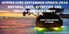 Herpes Cure Secrets Updated! New Methods to Curing Your Herpes Fast! Herpes Cure Research September 2016 News. #herpes #cure #september #2016 #genital #oral #remedy #natural #relief #treatment #hsv #women #health #news #update