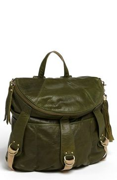 Lucky Brand 'Triple Crown' Backpack | Nordstrom