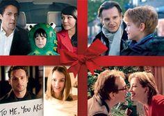 14. Disfrutar de las películas navideñas