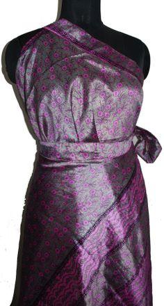 "Magic skirt multi wear silk dress 30"" http://www.store333.com/wrap-magic-skirt/magic-skirt-multi-wear-silk-dress"