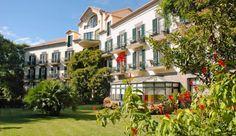 Quinta da Bela Vista - Madeira, Portugal