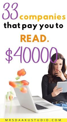 Online proofreading jobs for beginners (Earn $40k+ with no experience)