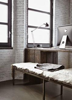 Méchant Studio Blog: grey obsession ...