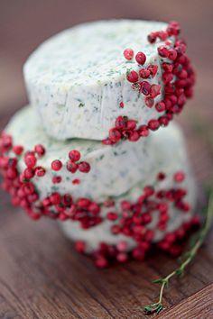 Manteiga provençal