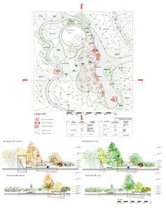 Trei proiecte studențești în peisaj urban complex | Arhitectura 1906