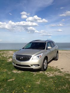 Mommy's Favorite Things: 2013 Buick Enclave