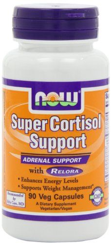 NOW Foods Super Cortisol Support, 90 Vcaps Now Foods http://www.amazon.com/dp/B0013OST3C/ref=cm_sw_r_pi_dp_rIfcvb16RFHJX