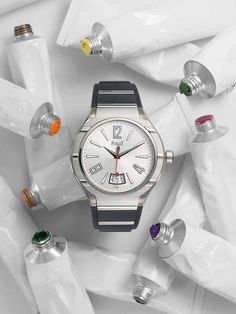 editorial Bilon - reloj Piaget by maximasullo, via Flickr