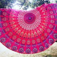 Deciding on our spring/summer 16 collection Who wants us to restock our red peacock mandala roundies this spring? #bohemiyana #bohemian #roundie #tapestry #roundtapestry #boholifestyle #boholove #bohobeach #beachboho #beachbum #redtapestry #bohobedding #bohemianstyle #bohemiandecor #peacock #peacockmandala