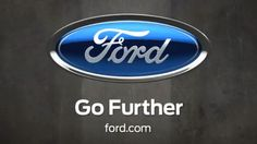 Ford Motor Company - Go Further