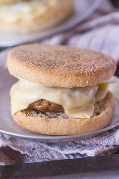 15. McDonald's: Sausage McMuffins #greatist http://greatist.com/eat/healthier-fast-food-recipes