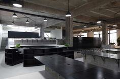 DL Atelier · Co-working Factory