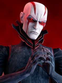 clone wars brother mortis - Google Search