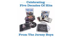"""Frankie Valli - Selected Solo Works Giveaway""-UR Here Travel by ConciergeQ Win Frankie Valli – Selected Solo Works 8-disc Set Giveaway! Drawing July 27, 2014 #music #contest #Jerseyboys #NewJersey: http://www.conciergequestionnaire.com/ur_here/contest.php"