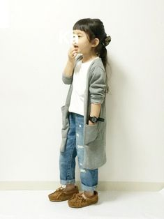 Trends in Boys' Wear Cute Outfits For Kids, Boy Outfits, Spring Outfits, Little Girl Fashion, Boy Fashion, Boys Wear, Kid Styles, Baby Kids, Ootd