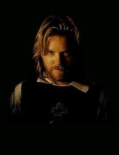 "Kiefer Sutherland as Athos from ""The Three Musketeers"" adapted from the  Alexandre Dumas book."