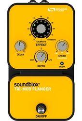 L.A. Music Canada Source Audio Soundblox® Tri-Mod Flanger