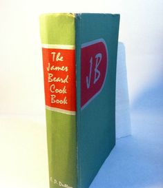 The James Beard Cookbook-1961