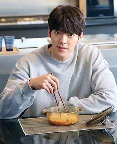 Kim woo bin as shin joon young ❤ Jong Hyuk, Lee Jong Suk, Kim Woo Bin, Asian Actors, Korean Actresses, Uncontrollably Fond Korean Drama, Weightlifting Fairy Kim Bok Joo Wallpapers, Won Bin, Shin Min Ah