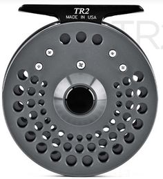 Abel TR Fly Fishing Reels - A classic that will last more than a couple generations of flyfishers.