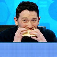 19 Times Jon Richardson Was The Most Hilarious Man In Britain