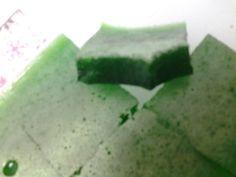 Bala de gelatina fácil