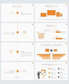 Business Development Keynote Template by JafarDesigns on Envato Elements