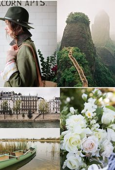 CHRISTINA GREVE – PHOTOGRAPHER AND LIFE COACH — Empowering Female Photographers in Business and Life - green moodboard