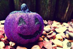 The Purple Pumpkin!