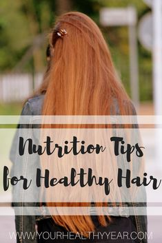 Nutrition Tips for H