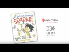 A UNICORN NAMED SPARKLE by Amy Young is on sale July 5, 2016! When Lucy sees an ad in the newspaper for a unicorn, she sends in her twenty-five cents and wai...