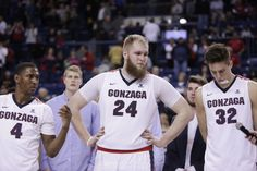 """Don't fret: the Gonzaga Bulldogs are still legit = Fans love to point out the flaws of Gonzaga. Why? Because they don't fit the mold of the """"regular"""" power teams. Duke falls down a bit? That's cool, Coach K will figure it out. Kentucky….."""