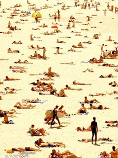 Bondi Beach - Australia (Been there, but not when it was warm. I want to go back!) For great opportunities and dream trips check out: www. Tasmania, Bondi Beach Australia, Sydney Australia, Sydney Beaches, Melbourne, Land Of Oz, Australia Photos, Andreas Gursky, Looks Cool