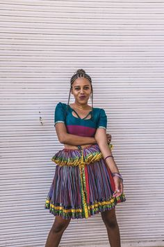maya wegerif hair, sho madjozi hair, how to do sho madjozi hair African Attire, African Dress, African Style, Natural Hair Care, Natural Hair Styles, African Print Fashion, African Prints, Hair Wrap Scarf, African Diaspora
