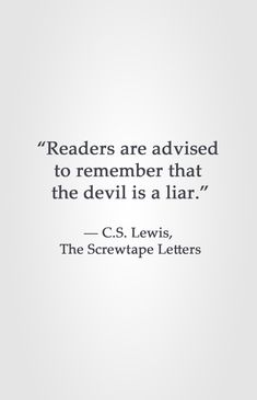 lewis, the screwtape letters cs lewis quotes, faith quotes, bible qu Quotable Quotes, Bible Quotes, Me Quotes, People Quotes, Lyric Quotes, Faith Quotes, Great Quotes, Quotes To Live By, Inspirational Quotes