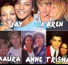Mum Direction :)