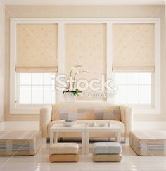Interior of sofa Royalty Free Stock Photo from i stock roller