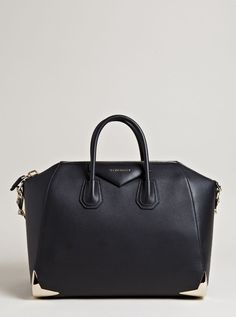 Black Givenchy bag