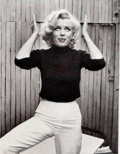 30 Photos of Marilyn Monroe Not Giving a Damn – Flavorwire