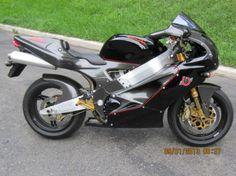2000 Bimota SB8R Special Ducati 1198, Motorbikes, Motorcycles, Biking, Motorcycle