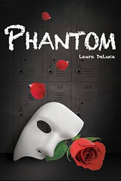Phantom (Dark Musicals Trilogy Book by [DeLuca, Laura] Book Club Books, Book 1, The Book, My Books, Free Books, Gerber Baby, Great Books To Read, Phantom Of The Opera, Holiday Gift Guide